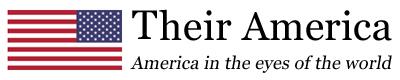 their america logo