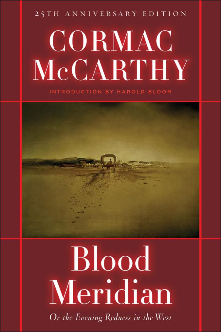 blood merid image