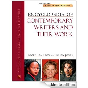 e of cont writ and work kindle