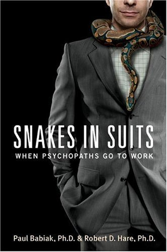 snakes in suits image