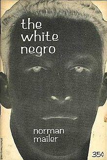 white negro mailer